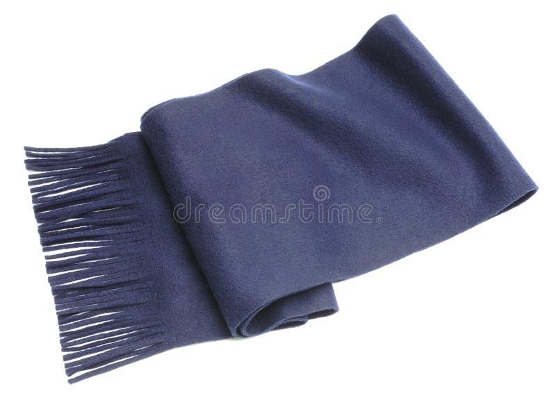 Lenço de lã imagem de stock