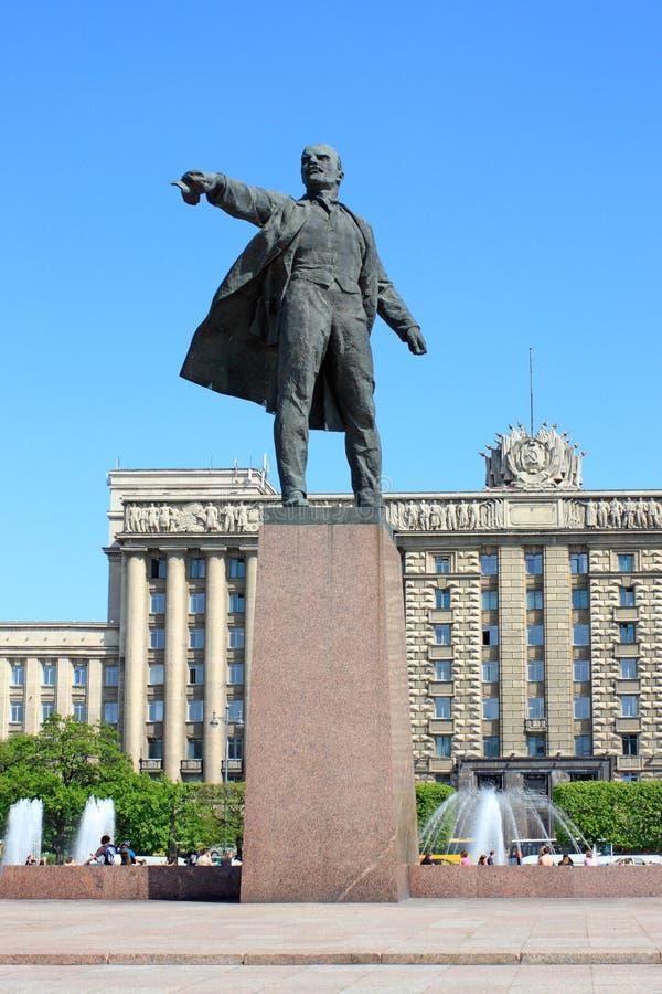 Lenin fotos de archivo
