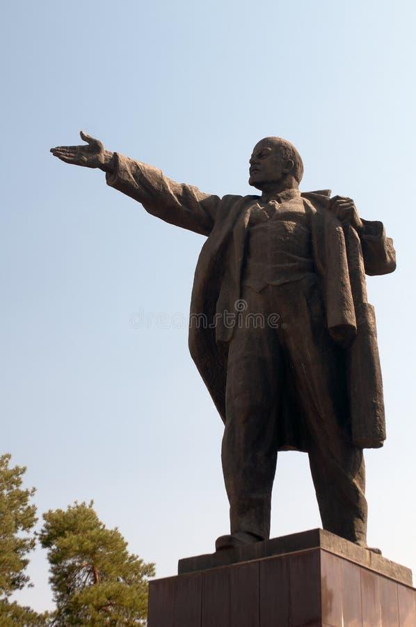 Lenin. stock images