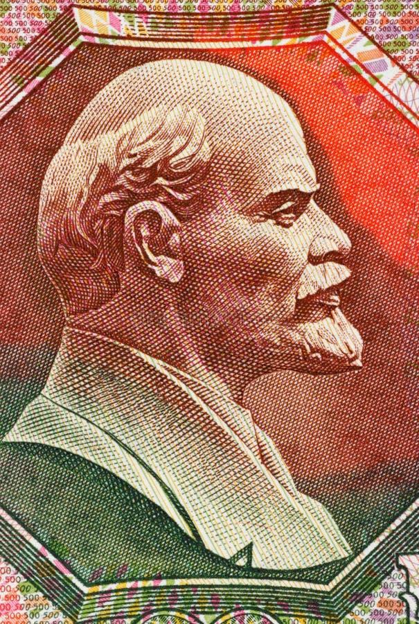 Lenin imagenes de archivo