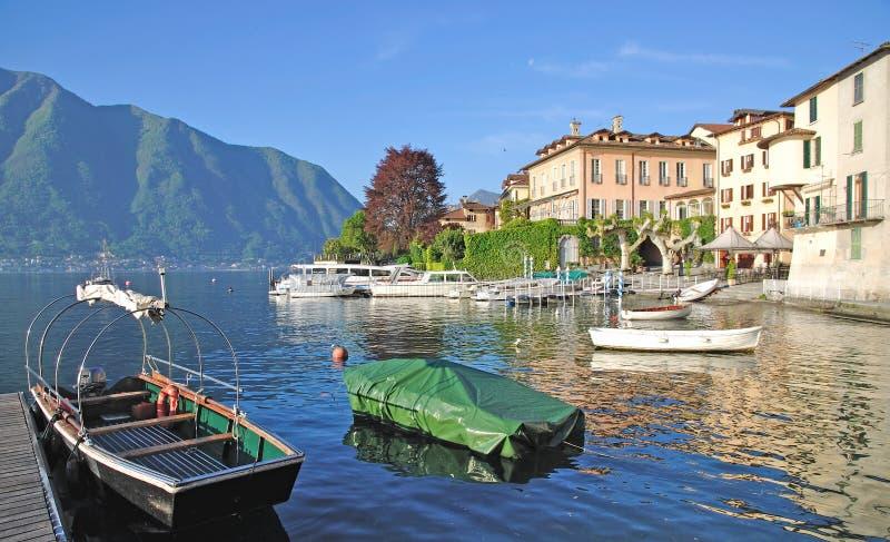 Download Lenno,湖Como,意大利湖区 库存图片. 图片 包括有 旅游业, 目的地, 意大利, como, 欧洲 - 30335315