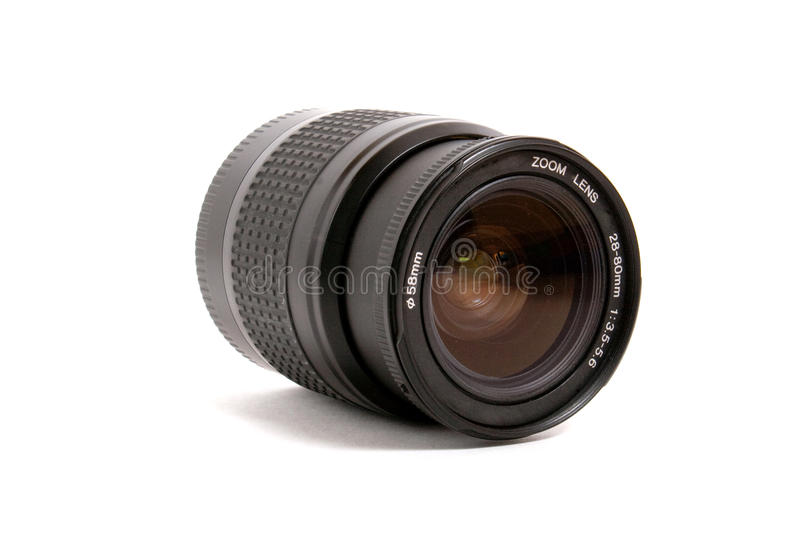 Download Lens Royalty Free Stock Image - Image: 10922196