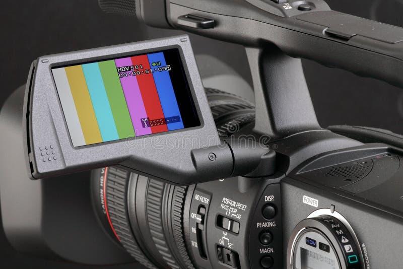 Download Lens stock foto. Afbeelding bestaande uit camcorder, canon - 29504536