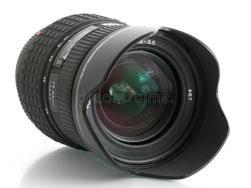 Download Lens stock photo. Image of cameras, highlights, electronic - 323044