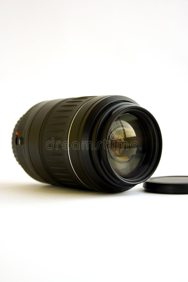 Download Lens stock photo. Image of glass, optical, zoom, part - 5654190