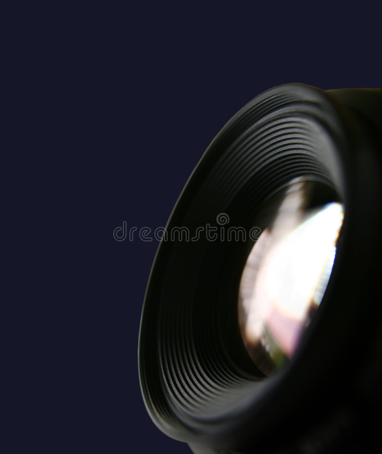 Download Lens stock photo. Image of professional, close, photo - 8534156