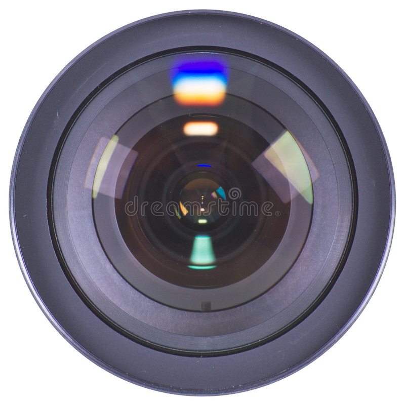 Free Lens Stock Photography - 8780812