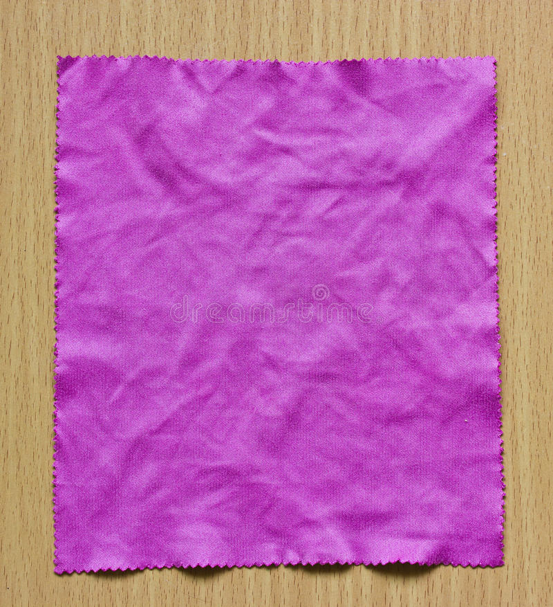 Download Lens Cleaning Cloth. Royalty Free Stock Images - Image: 27581179