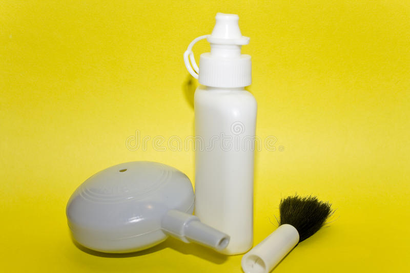 Download Lens cleaning kit stock image. Image of anti, glass, cleaning - 13191859