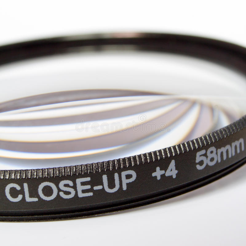 Free Lens Close Up For Macro Royalty Free Stock Photo - 20654355
