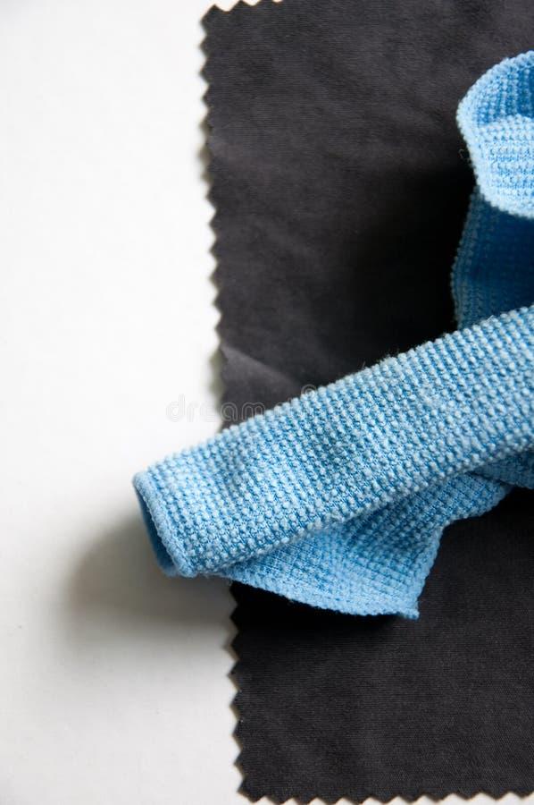 Download Lens cloth stock image. Image of blue, macro, black, blanket - 19800683