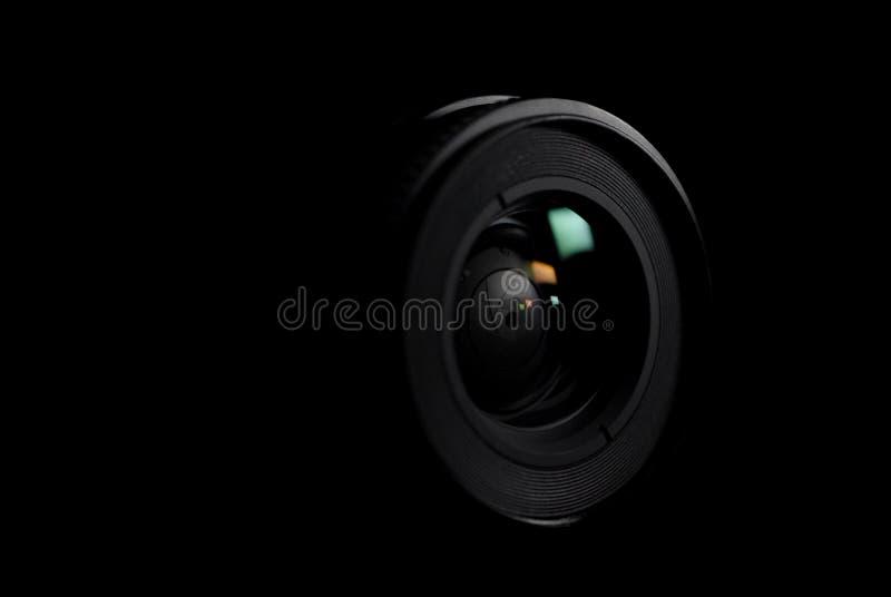 Download Lens Fades To Black stock image. Image of lens, dark - 23768085