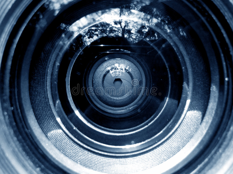 Download Lens Fever stock image. Image of clarity, captured, engineering - 1850331