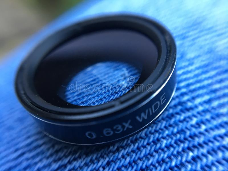 Lens stock photos