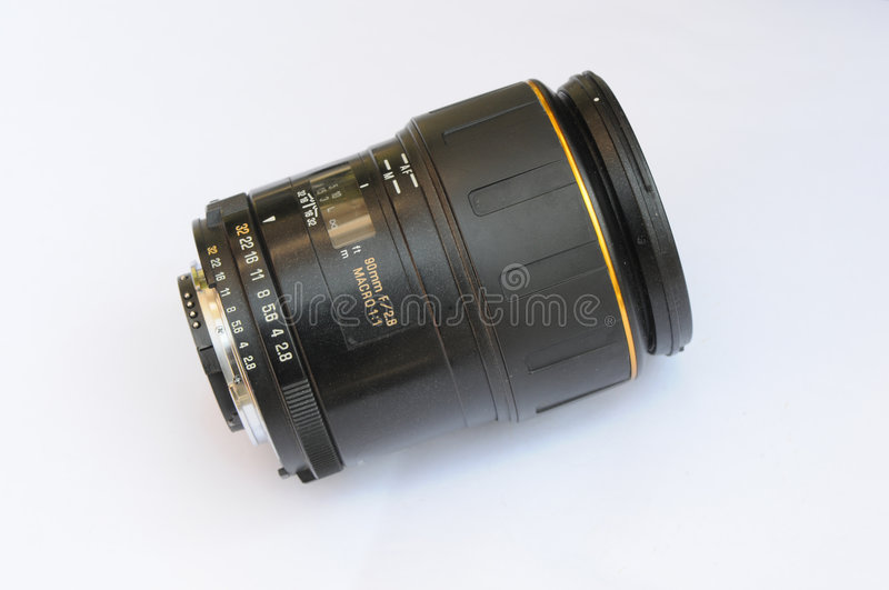 Download The lense stock photo. Image of camera, photography, detail - 7361022