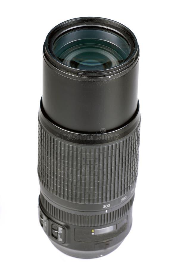 Lense del zoom imágenes de archivo libres de regalías
