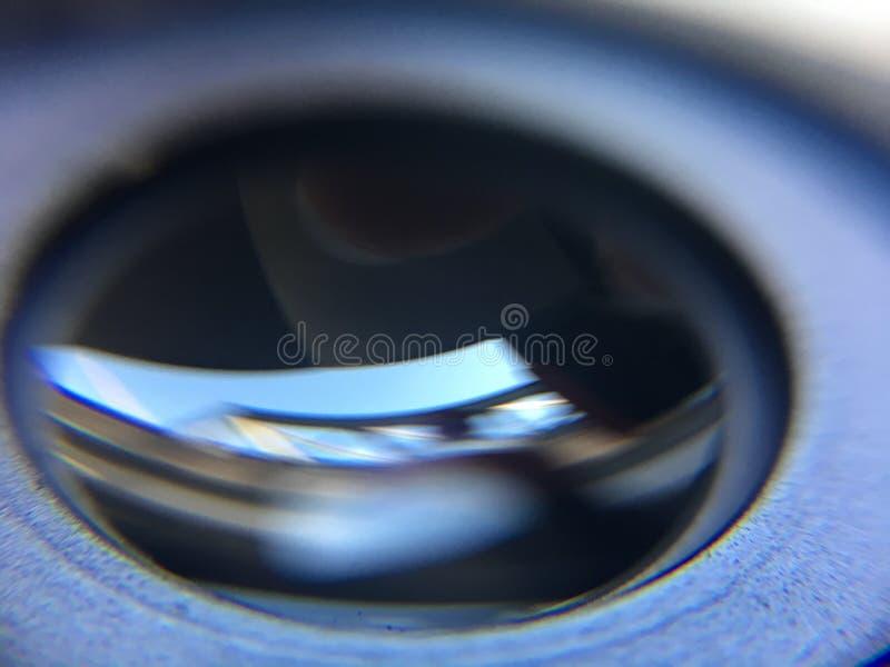 lente imagenes de archivo
