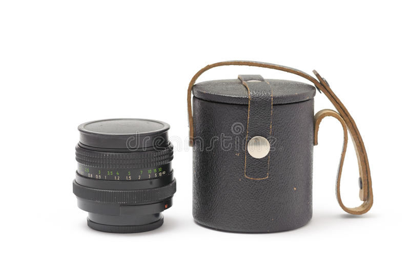lente de 35mm fotos de stock