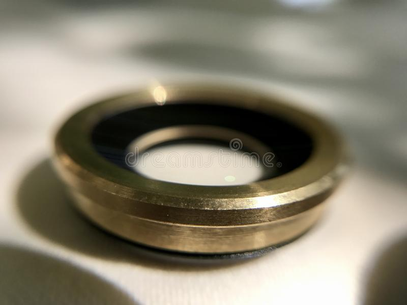lentes fotos de stock