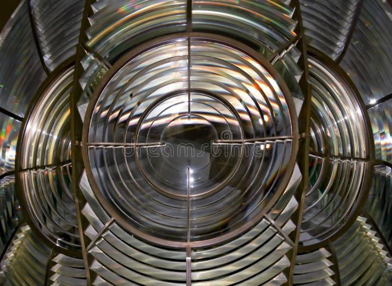 Lentille de phare photos libres de droits