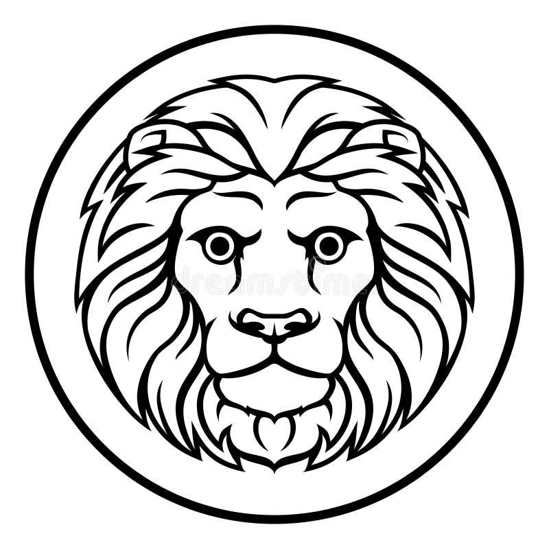 Animals Astrology Horoscope Stock Illustrations – 1,097