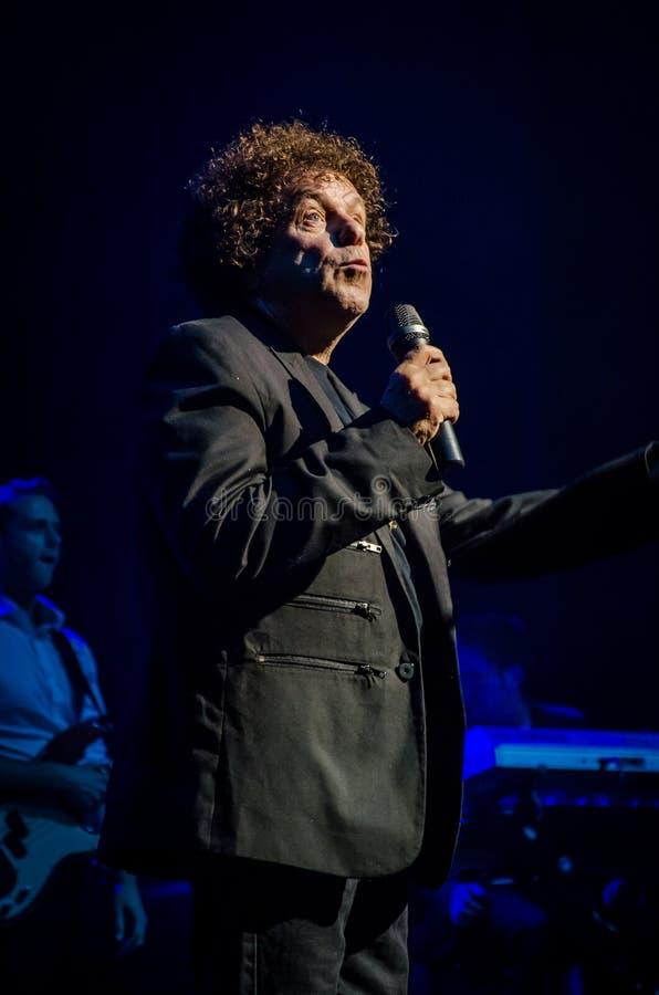 Download Leo Sayer editorial photo. Image of rock, brett, concert - 35146701