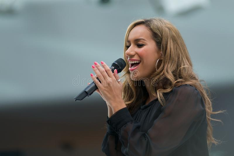 Leona Lewis in Concert