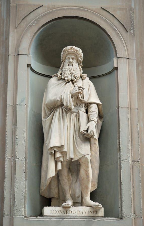 Leonardo. fotografia stock libera da diritti