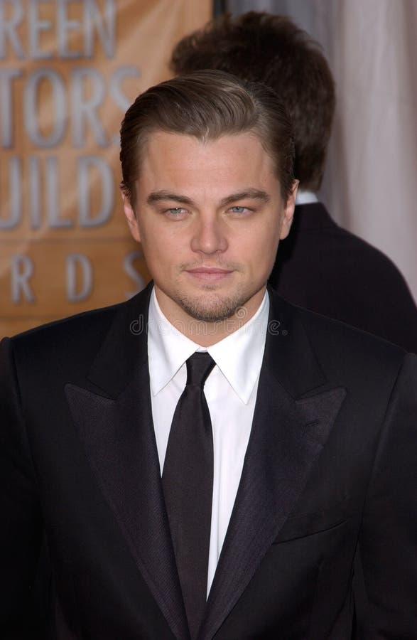 Leonardo DiCaprio images stock