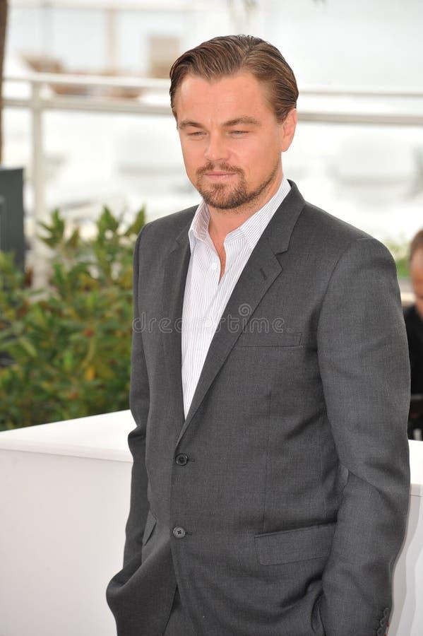 Leonardo DiCaprio 库存图片