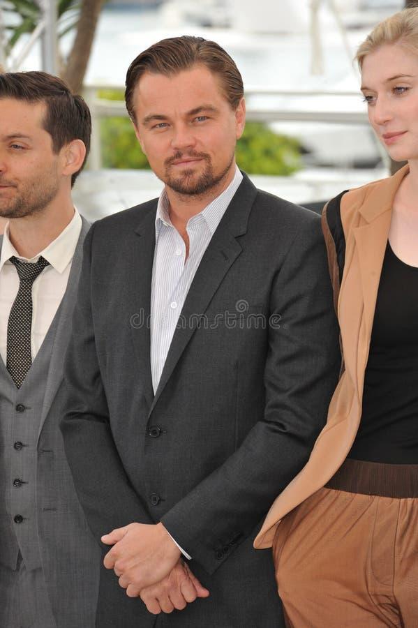 Leonardo DiCaprio photos libres de droits