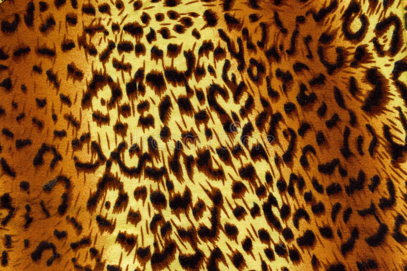 Leopard background. Leopard image as background fur print royalty free stock photo