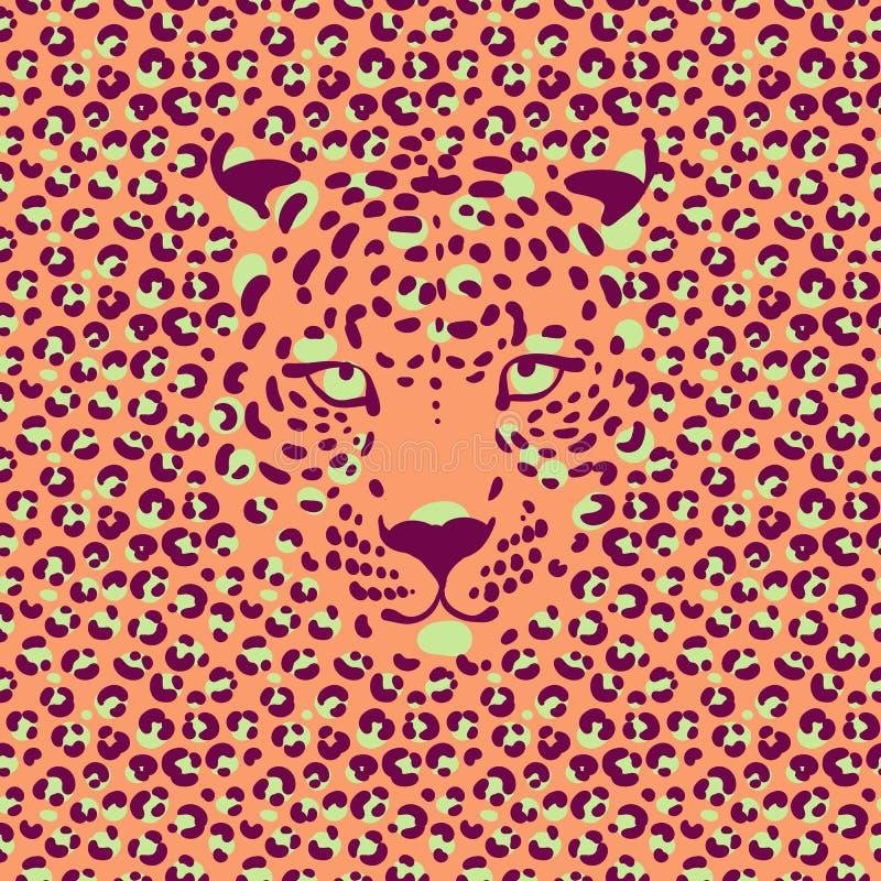 Leopard 1_1 royalty free stock photo
