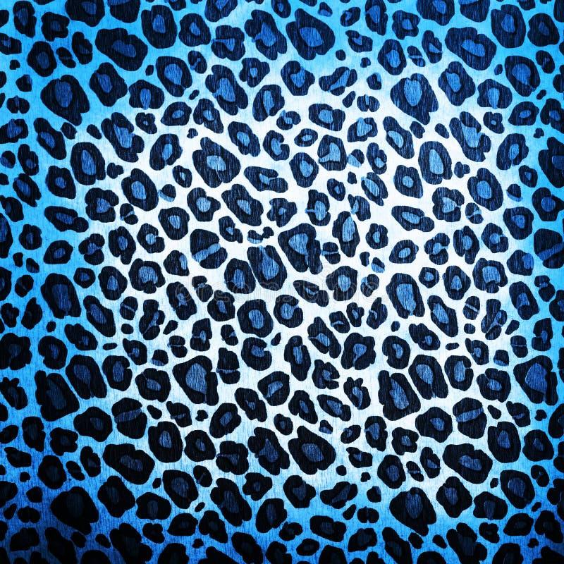 Leopardmodell royaltyfri fotografi