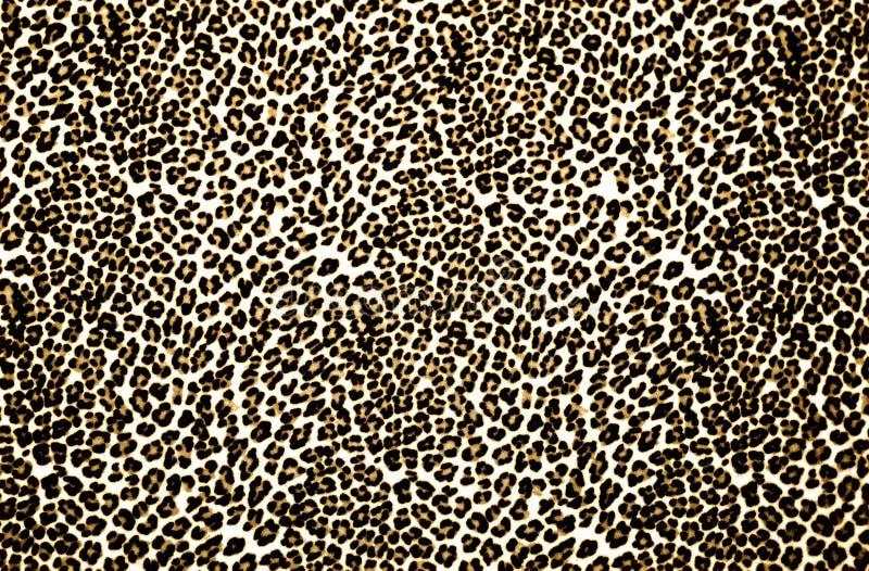 Leopardtryck