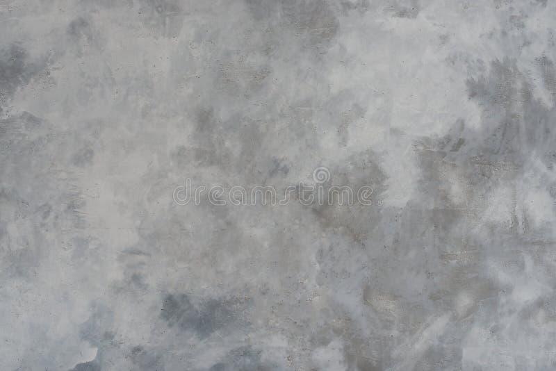 Lerciume strutturato grigio ruvido di alta risoluzione fotografie stock