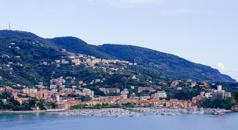 Lerici images stock