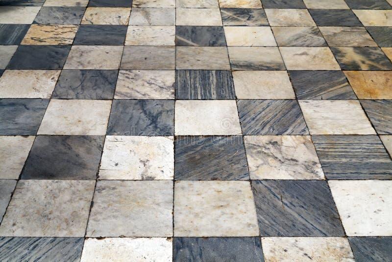 les échantillons de marbre de carrelage de granit pour le fond de texture parquettent B photographie stock libre de droits