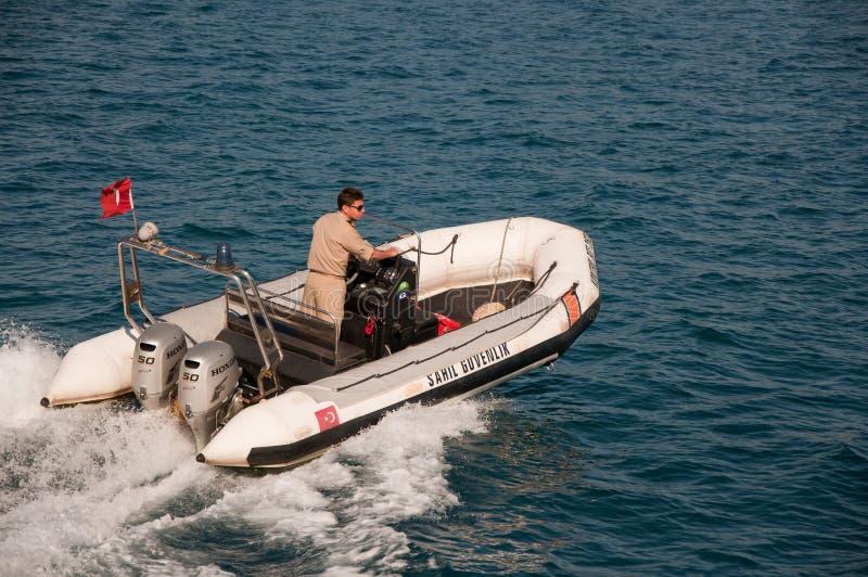 Les États-Unis Le garde côtier
