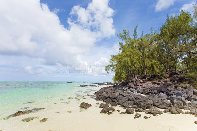 Les Îles Maurice images stock