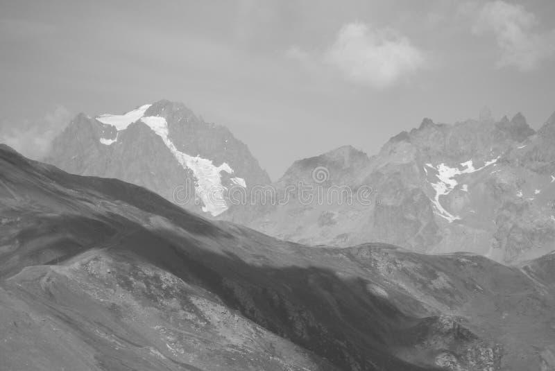 Les Agneaux, Hautes-Alpes França foto de stock