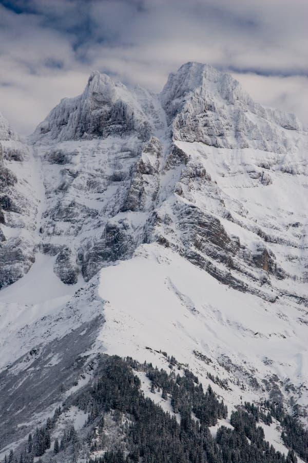 Les Ammaccatura-du-Midi fotografia stock libera da diritti
