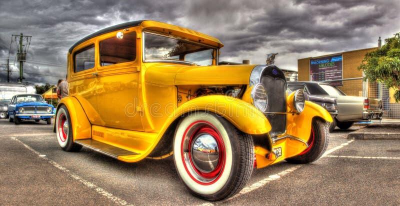 Les années 1920 Ford américain de vintage photos stock
