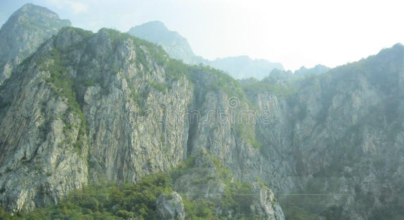 Les beaux Alpes photographie stock libre de droits