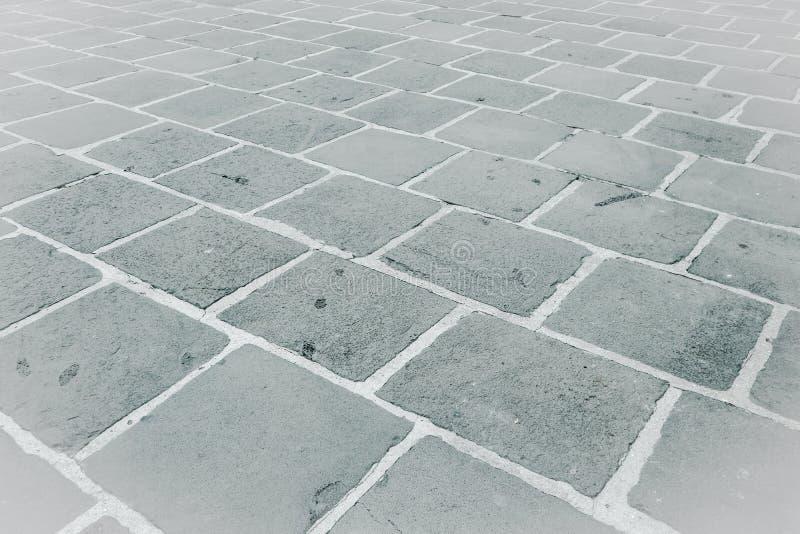Les belles textures de plan rapproch? soustraient le vieux fond de mur et plancher de ciment photos libres de droits