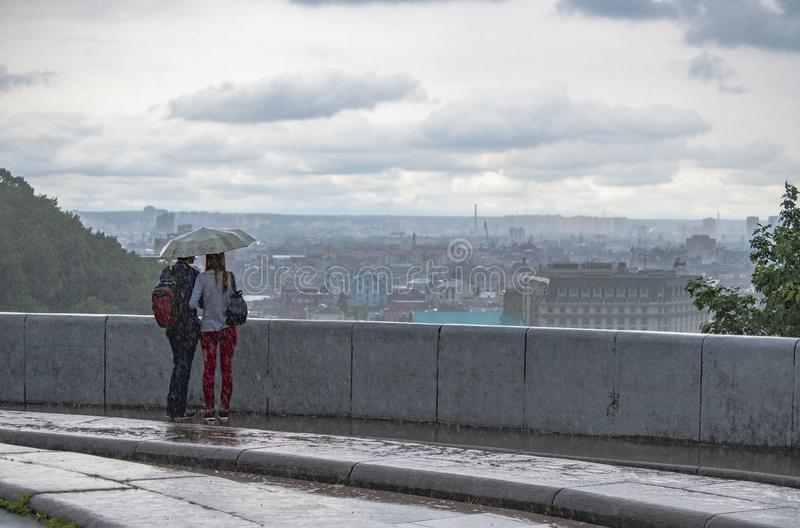 pluie datation histoire Flagstaff Dating scène