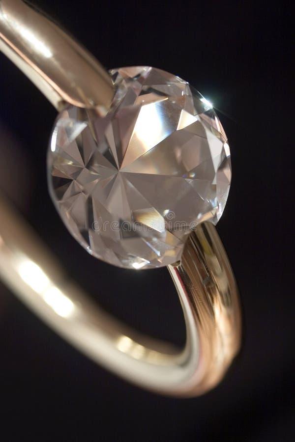 Les diamants sont pour toujours 1 images stock