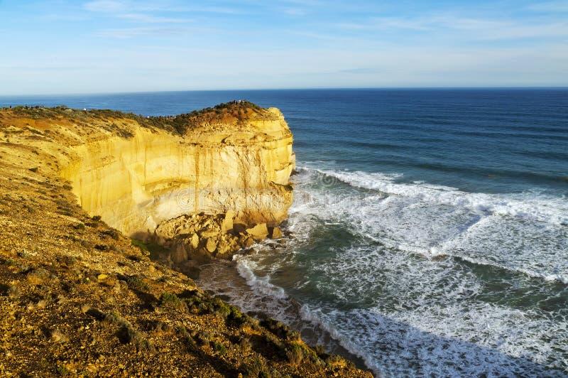 Les douze apôtres, Melbourne photographie stock