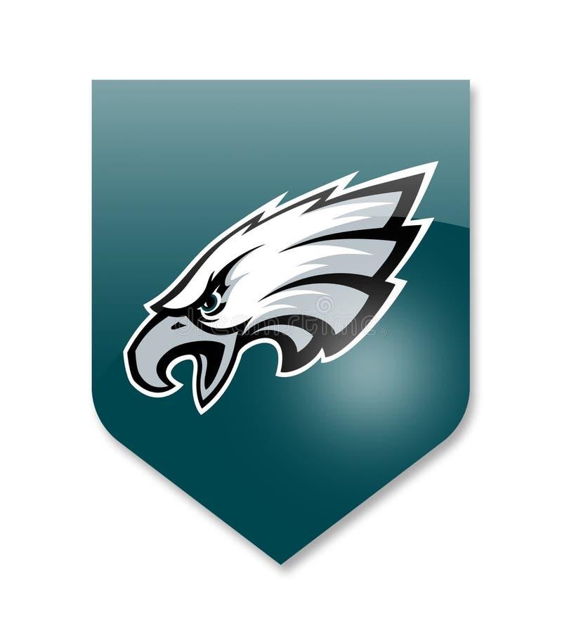 Les Eagles de Philadelphie team