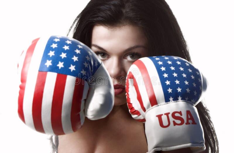 LES Etats-Unis images libres de droits